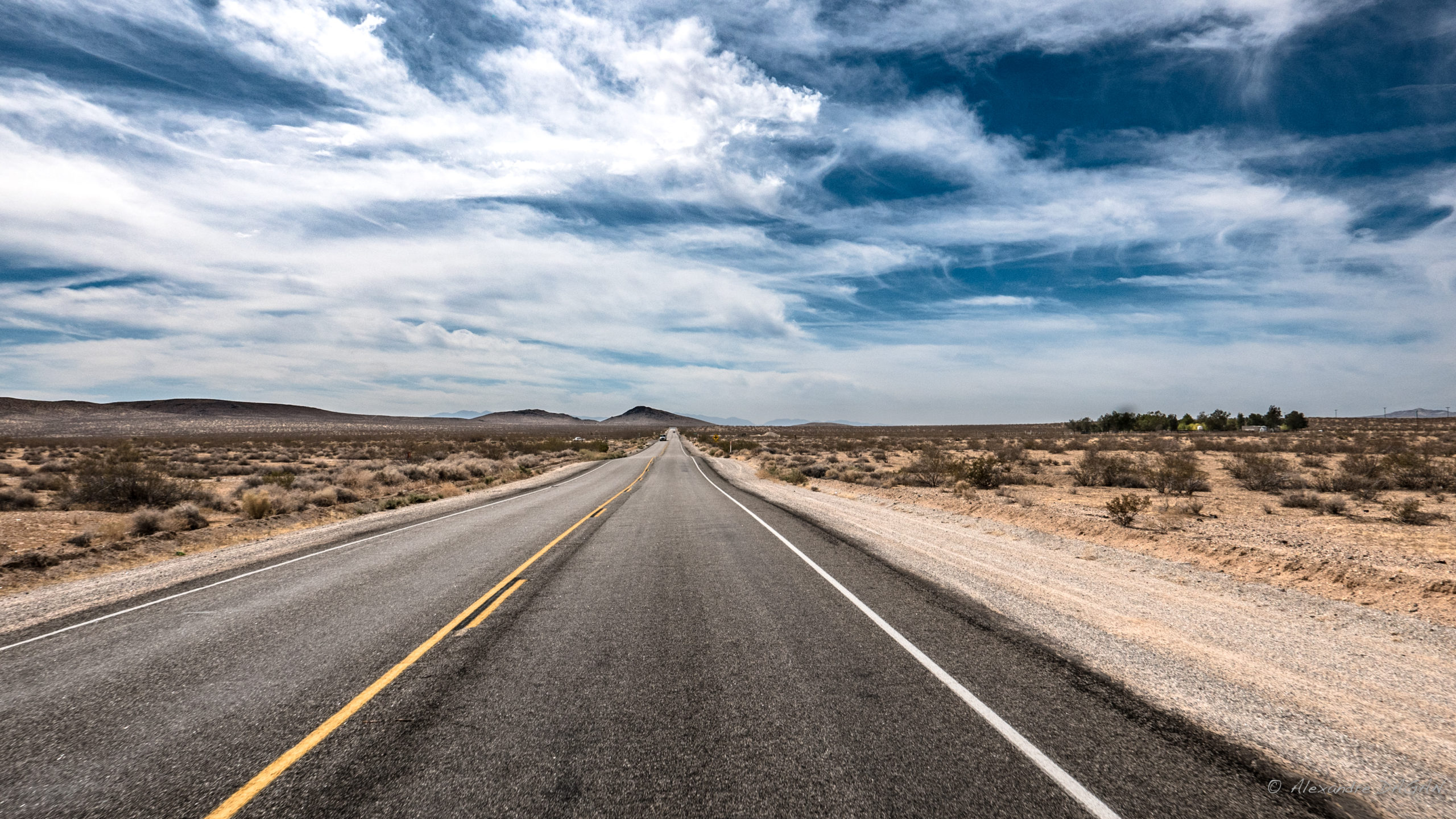 66 Road, California, United States